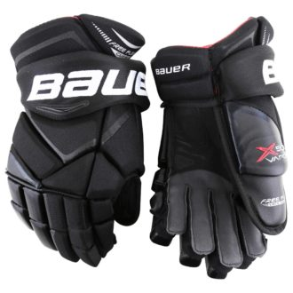 Перчатки Bauer Vapor X900