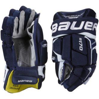 Перчатки Bauer Supreme S170