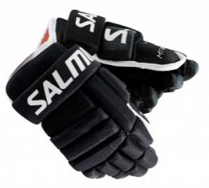 Перчатки Salming MTRX11