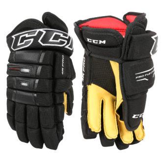 Перчатки CCM 4R PRO III