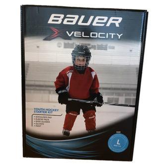 Набор Bauer Vapor X Velocity