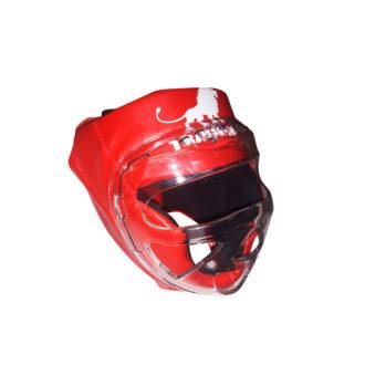 Шлем для рукопашного боя с маской LEO
