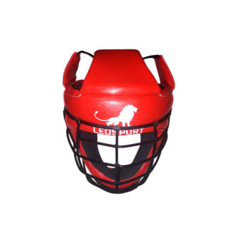 Шлем для армейского рукопашного боя со спецстальной маской