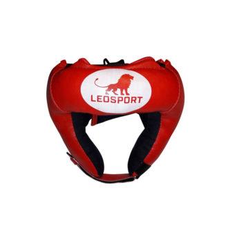 шлем боксерский набивной