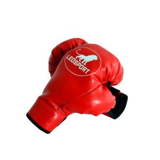 Перчатки для бокса детские