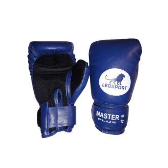 Перчатки боксерские Master Plus