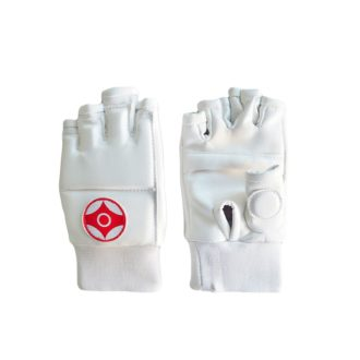 Перчатки для каратэ Киокуcинкай Master III