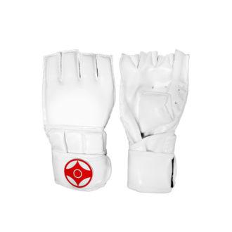Перчатки для каратэ/кудо Master