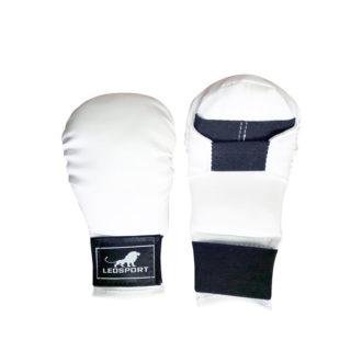 Перчатки спарринговые для каратэ