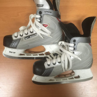 Коньки Bauer Vapor Speed