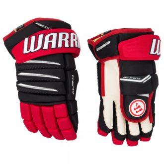 Перчатки Warrior Alpha QX Pro