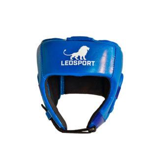 Шлем боксерский литой