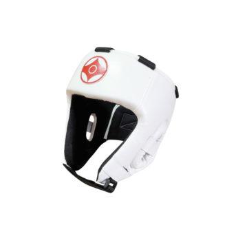 Шлем для каратэ Leader