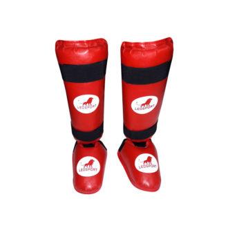 Защита ног, рук, стопы