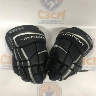 Перчатки Bauer Vapor Maxx JR (Б/У)