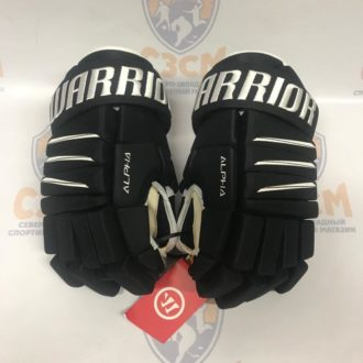 Перчатки Warrior Alpha QX Team (SR)