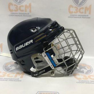 Шлем хоккейный Bauer 4500 combo (Б/У)