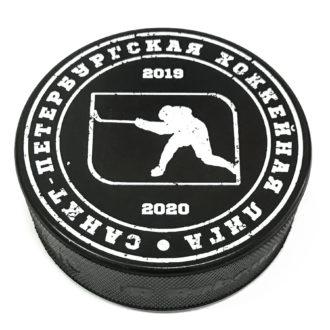 Шайба хоккейная СПБХЛ