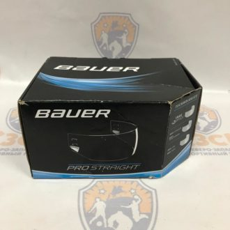 Визор Bauer PRO-Straight Medium SR Ice Hockey Visor