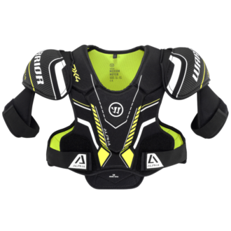 Нагрудник Warrior Alpha DX4 (SR)