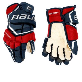 Перчатки Bauer Supreme 2S Pro (JR)