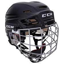 Шлем CCM Tacks 110 С маской