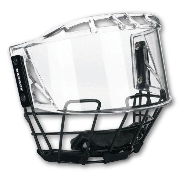 Визор-маска Madguy (металлическая сетка)