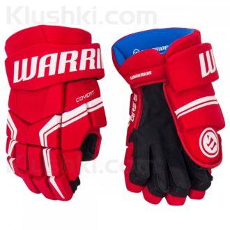 Перчатки Warrior Covert QRE5 (JR)